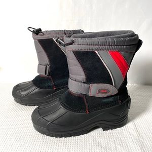 Totes Boy's Boots